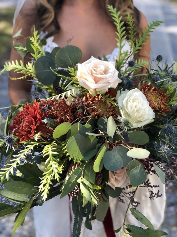 Flower Bouquet Clarksdale Ms