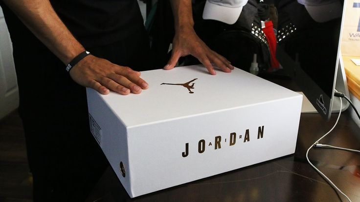 UNBOXING: The Most Expensive Jordan I Have Ever Bought!!