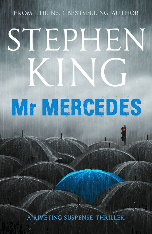 Otra novela de Stephen King, a la televisión: 'Mr. Mercedes'