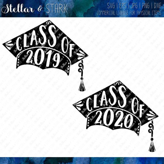 Graduation Clip Art 2020.2019 Graduation Cap Svg 2020 Graduation Cap Svg