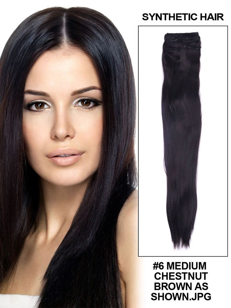118 best clip in hair extensions images on pinterest clip in 8 piece straight clip in hair extension 6 pmusecretfo Gallery
