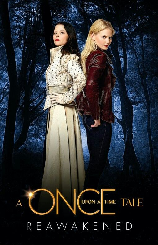 ©2013 Once Upon A Time would love to meet cast plus own seasons ©Abc Networks
