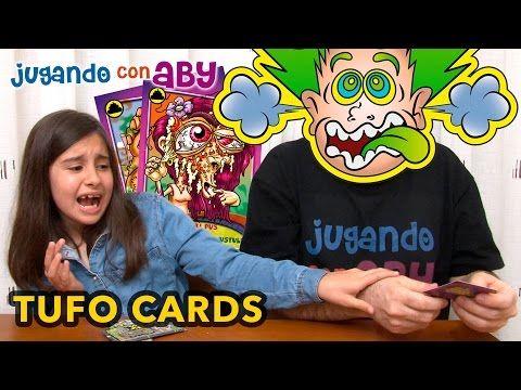 Caramelos ÁCIDOS y cartas APESTOSAS. Probamos Electro Sour y Olemos Tufo Cards. HUELE A CACA! - YouTube