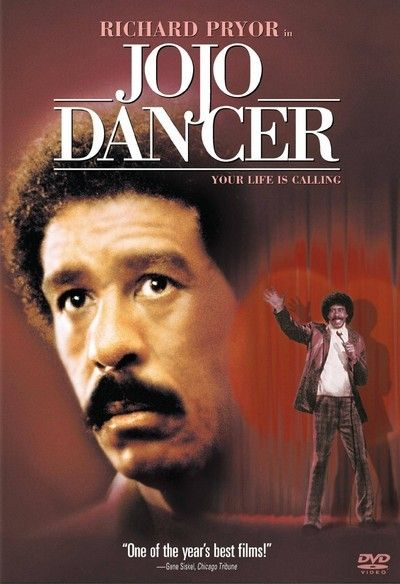 Jo Jo Dancer, Your Life is Calling Movie Poster