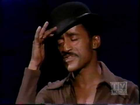 """What have I got? No looks, no money, no education. Just talent."" Sammy Davis Jr. Mr. Bojangles"