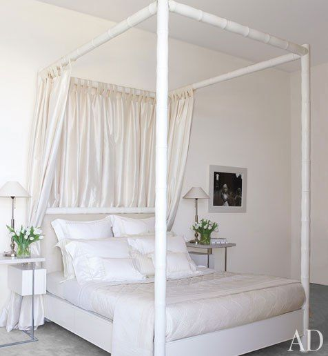 Emily Fisher Landau at Home in Palm Beach : Interiors + Inspiration : Architectural Digest