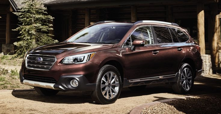 2016 / 2017 Subaru Outback for Sale in your area - CarGurus