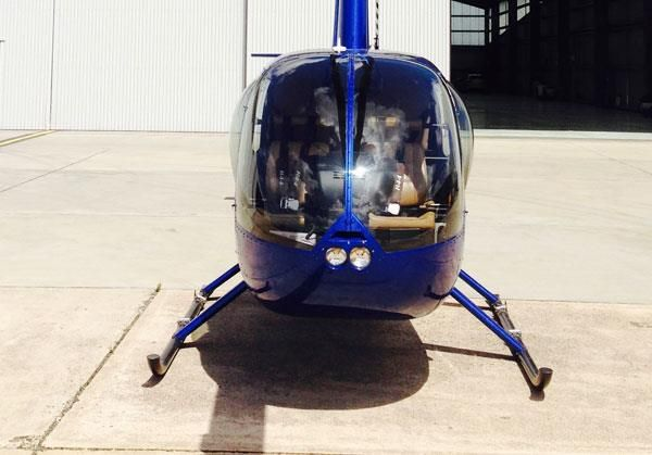Investors, vendors and other business partners who you'd like to build stronger working relationships may also appreciate the convenience of a private helicopter transport to meetings. Businesses succeed or fail on the strength of their relationships and our private helicopter charter services are guaranteed to impress.