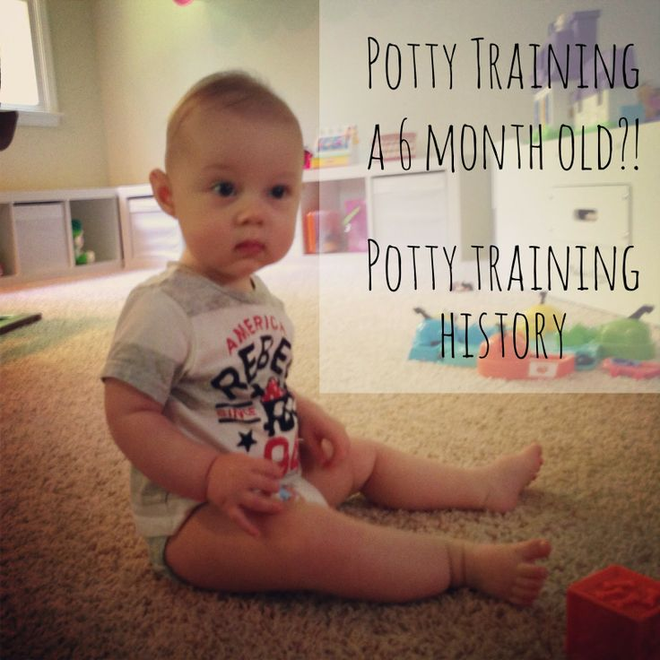 #pottytraining    This blog has a great series on potty training your little one!