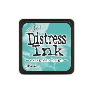 Tim Holtz > Ink Pads > Price Between $2 & $3.99 > Evergreen Bough Distress Mini Ink Pad, Tim Holtz: A Cherry On Top