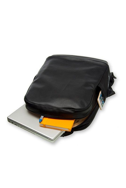 Buy Moleskine - Classic Backpack - Black by Moleskine from NoteMaker.com.au & receive FREE shipping on Aust orders over $99 & I/N orders over $199