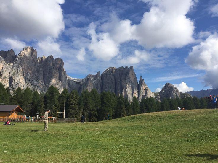 Dolomiti - Val di Fassa #Trentino