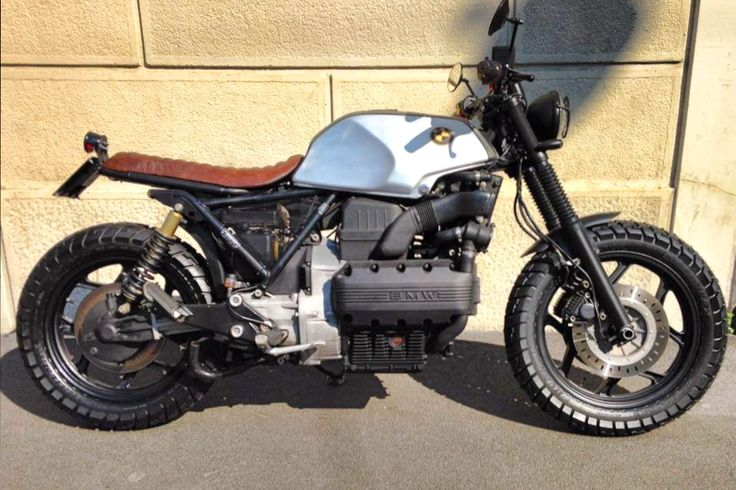 bmw k100 bmw scrambler pinterest bmw. Black Bedroom Furniture Sets. Home Design Ideas