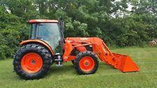 2009 Kubota M9540 Usedfinance tractors www.bncfin.com/apply