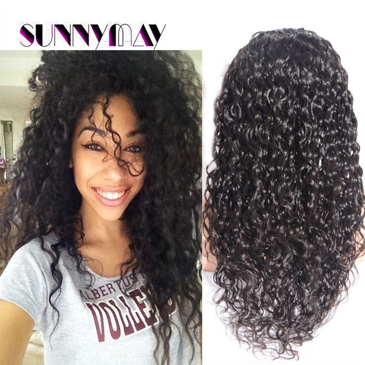 Buy Sunnymay Hair 7A+ Grade Human Hair