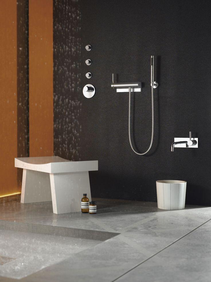 17 best images about dornbracht on pinterest interior. Black Bedroom Furniture Sets. Home Design Ideas
