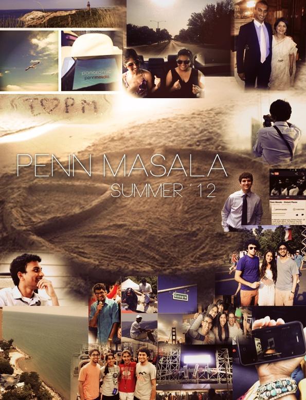 Ahh I love penn masala!!!