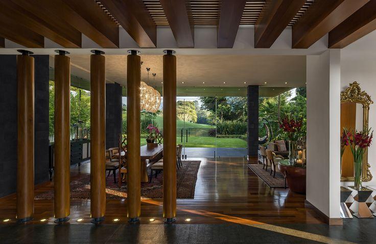 Galería de Residencia San Isidro / Valls Arquitectos - 6