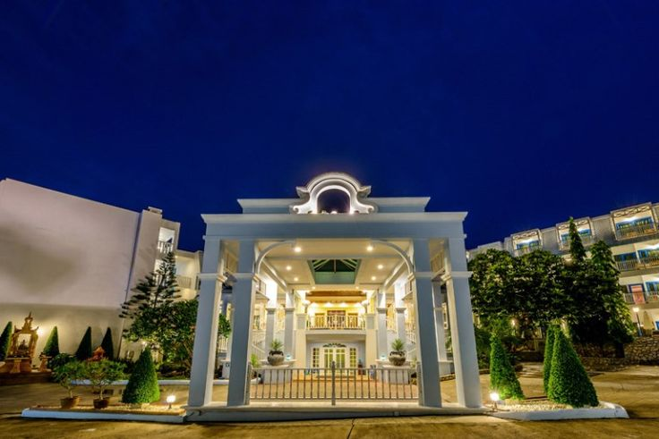 Andaman Seaview - 10 nap / 7 éj , First minute, menetrendszerinti járattal, Hotel, 4*, reggeli - Thaiföld   BUDAVÁRTOURS
