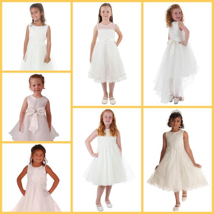 Een aantal van de jurken waarvan we nieuwe voorraad hebben😎  Kijk voor alle jurkjes die op voorraad zijn: http://www.suitsyouwell.nl/meisjes-gelegenheidskleding/bruidsmeisjes-jurken-en-feestjurken/  Op een paar nieuwe modellen na waarvan nog geen goede foto is, staat alle voorraad van de jurkjes op deze pagina