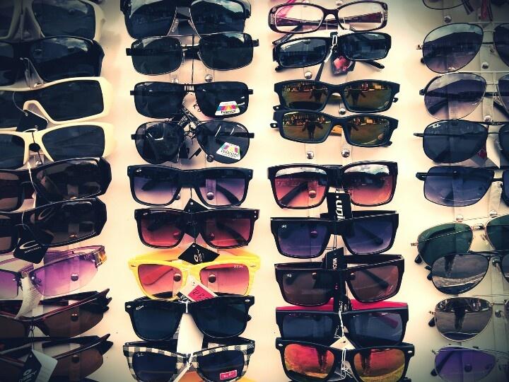 Unoriginal cheap glasses