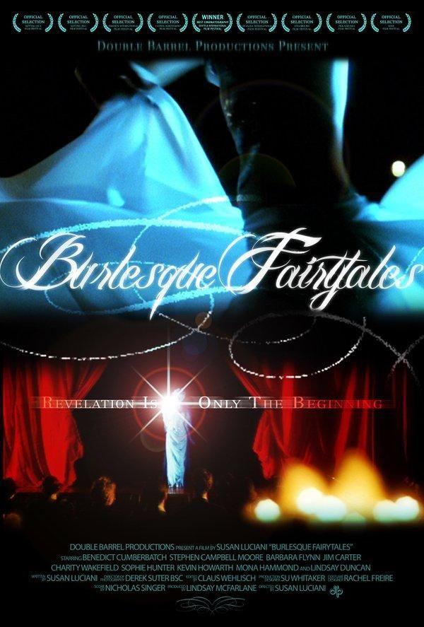 Burlesque Fairytales (2009)