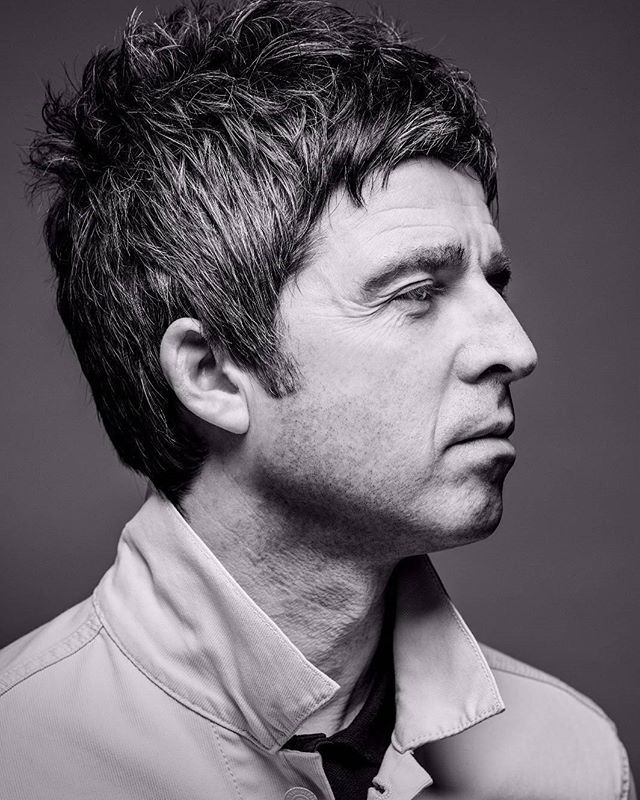 """when I left Oasis I was offered big record deals by all the majors but it never crossed my mind once to sign with them,"" (…) ""Once you've been on a label like Creation you can't take the A&R telling you to 'turn the hi-hat up' seriously – I think independent music is more important now than it's ever been!"" #NoelGallagher"