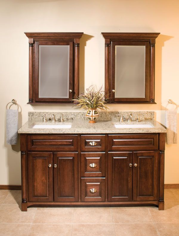 Best Transitional Craftsman Images On Pinterest Artisan Bath - Bathroom vanities omaha