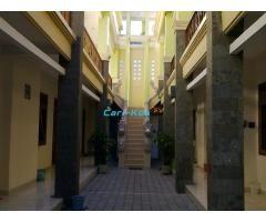 Cari-Kos.com adalah situs pencarian Kos, Kost, Indekost, Guest House, Homestay, Apartement, Villa yang Berkualitas, Aman, Nyaman di Indonesia.