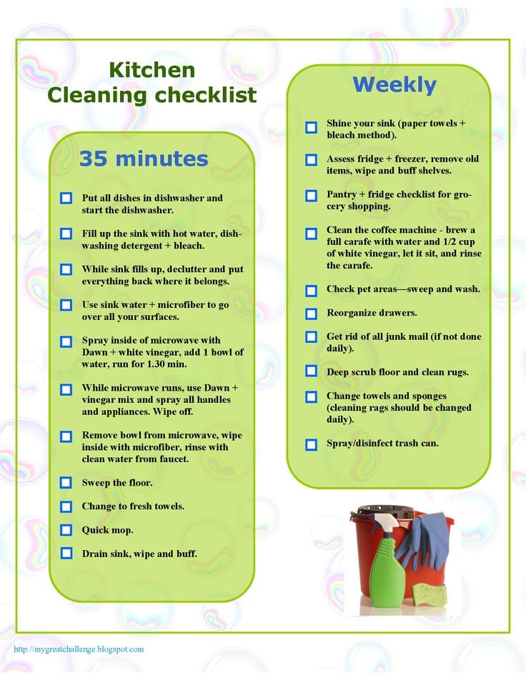 Kitchen Cleaning Tips Gorgeous 83 Best Cinderella Cleaning Images On Pinterest  Kitchen Cleaning Review