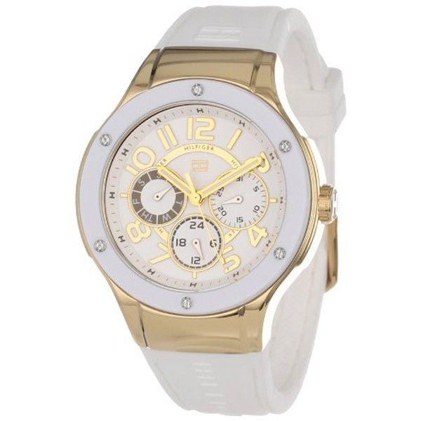 Reloj tommy hilfiger ainsley 1781327 - 170,10€ http://www.andorraqshop.es/relojes/tommy-hilfiger-ainsley-1781327.html