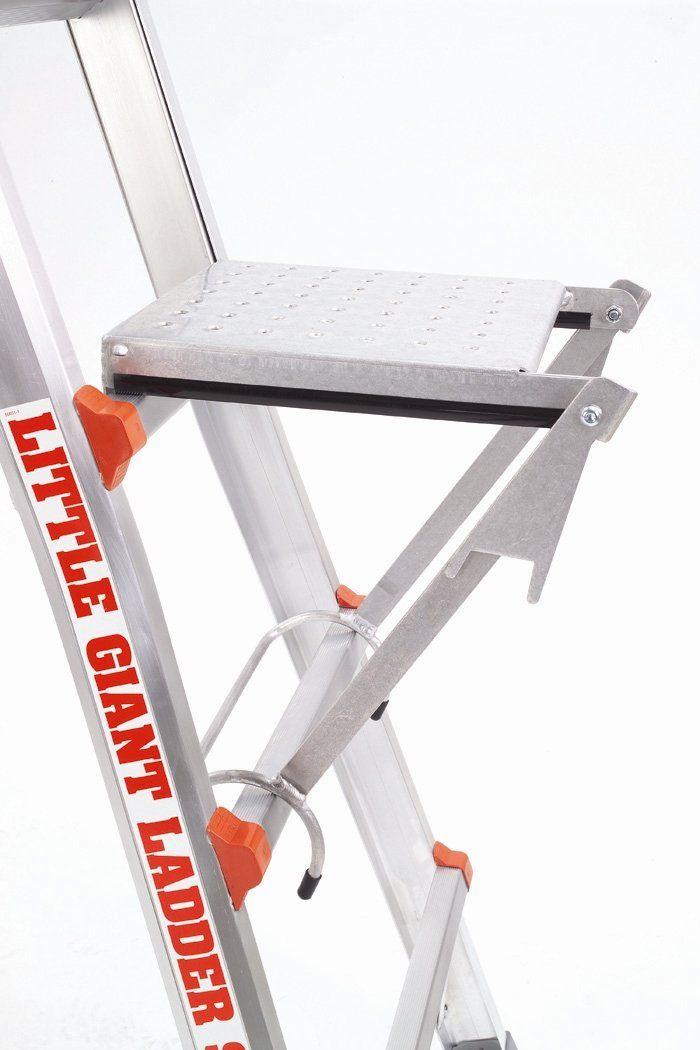 Quot Little Giant Ladder Quot Work Platform 40 Any Time
