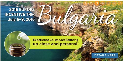 Bulgaria trip! 6-9 July 2016