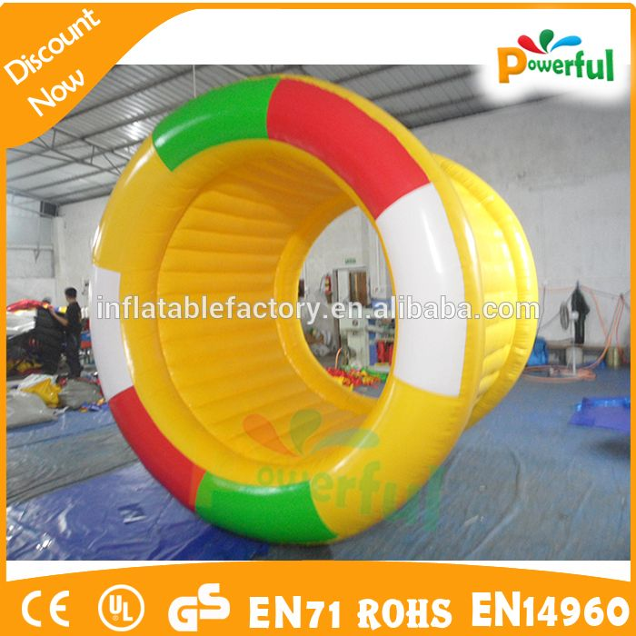 floating commercial water park/inflatable adventure water games for sale #Adventure, #park
