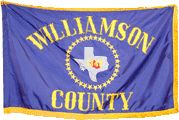 Bartlett-Western / Bartlett-Florence Railroad Williamson County texas