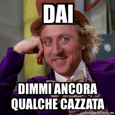 Gene Wilder - Willy Wonka