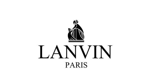 lanvinブランドロゴ