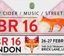 Craft Beer Rising: Festival de la cerveza en Londres
