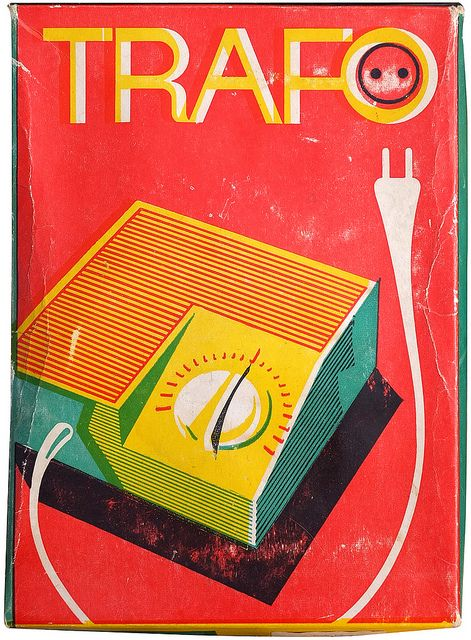 trafo box | Flickr - Photo Sharing!
