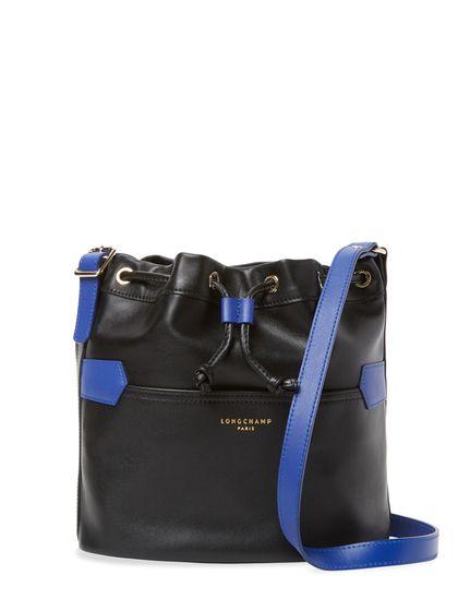 Longchamp Longchamp 2.0 Small Bucket Bag