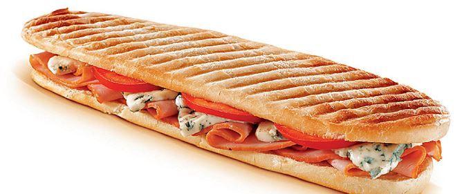 recette panini fr