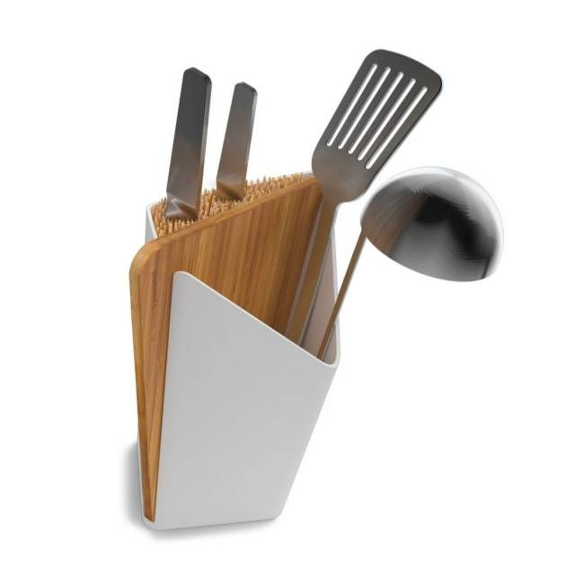 1000+ Ideas About Utensil Holder On Pinterest