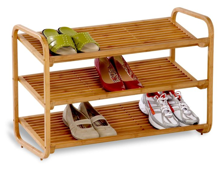 Outdoor Shoe Rack Ideas - http://outdoor.spmicrosystems.com/outdoor-shoe-rack-ideas/ : #OutdoorFurniture Outdoor shoe rack – If you own a lot of shoes and find your room or closet is constantly full of them, consider buying or building a shoemaker, shoes stores easily and keeps couples together and off the floor. Although many companies sell racks of affordable shoes, it is essential to find...