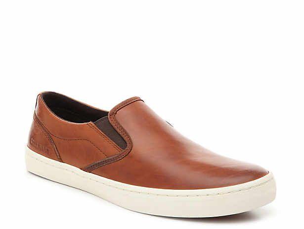 Slip on sneaker, Dress shoes men