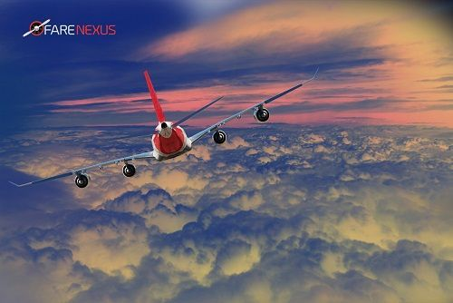 Are you planning to travel to your dream destinations but worry about travel expenses? You must visit farenexus.com We are partners with multiple Airlines and Travel Agencies that offers cheap flight tickets for domestic and international flights. Compare and Book the cheap Flight Tickets with Farenexus and save while comparing airfares from different Airlines and Agencies in real time! Easy Mobile Bookings  No hidden Charges  No Commissions  Instant Online Booking #travelscheapdestinations