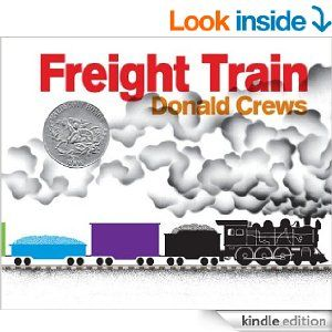 19 best train themed books for kids images on pinterest baby books freight train kindle edition by donald crews children kindle ebooks amazonsmile fandeluxe Image collections