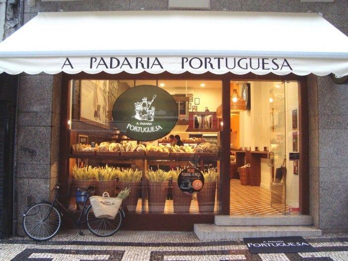 A Padaria Portuguesa