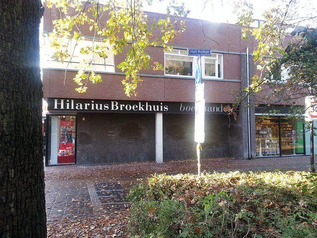 22 november 2014: Hilarius Broekhuis
