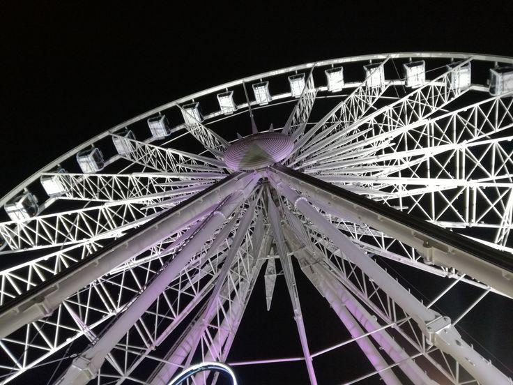 The Wheel - dav