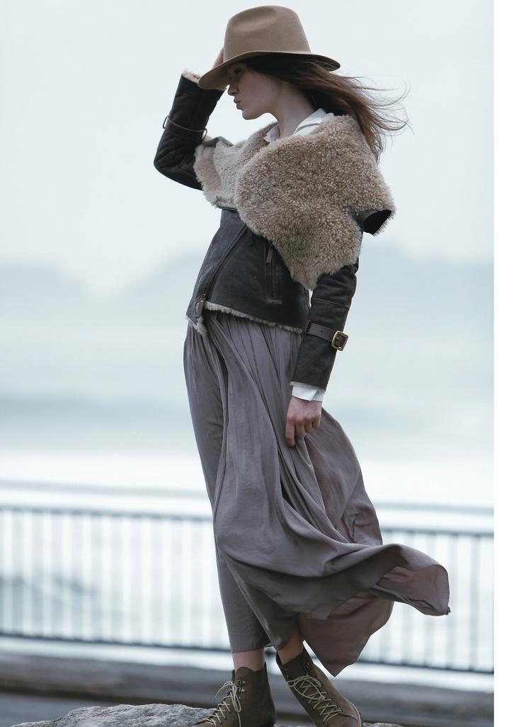 long skirt@Amy Luckett. A skirt like this?